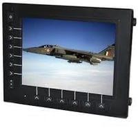 High End And Rugged+Tft Displays