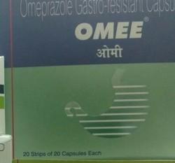 Omee Capsules