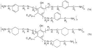 Polyamine Mix