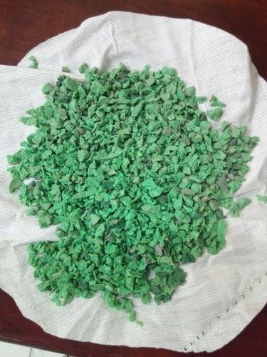 Green Polypropylene Random Copolymer