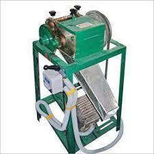 Heavy Duty Granule Cutter (DANA CUTTER)