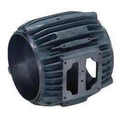 Electric Motor Castings Parts