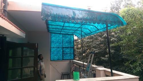Designer Fiber Shed At Best Price In Delhi Delhi Century Home Solution