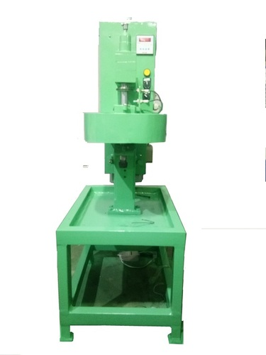 Side Stand Tapping Machine