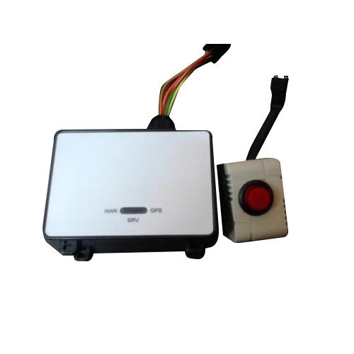 Vehicle Tracking Systems with Panic Switch