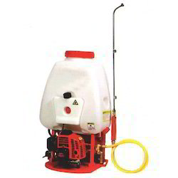 2-Stroke Engine Knapsack Sprayer in  Sarkhej
