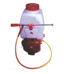 4-Stroke Engine Sprayer Knapsack
