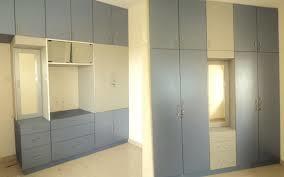 Designer UPVC Cupboards