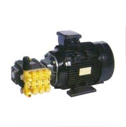 Heavy Duty Pressure Pump