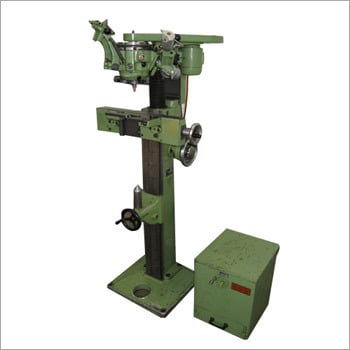 Industrial Centre Hole Grinding Machine