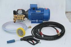 Industrial Heavy Duty High Pressure Pump