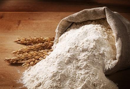 Wheat Flour Certifications: Roca Organic Cetificate