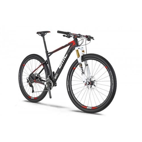 BMC TeamElite TE01 29 XTR Mountain Bike