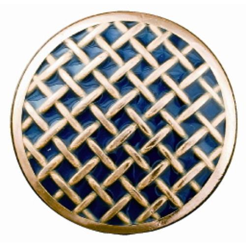 Blazer Button