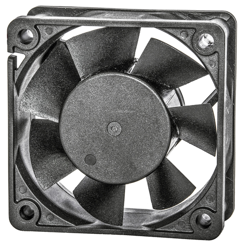 D6025-K DC Cooling Fan