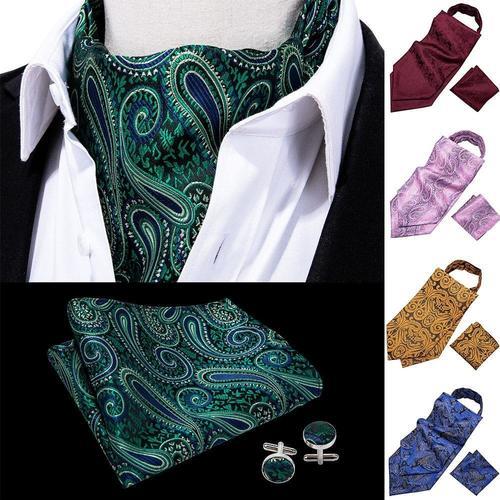 Trendy Colorfastness Neck Ties