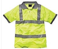 High Visibility Safety Shirts