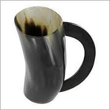 Horn Designer Mug