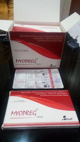Myopreg Tablets