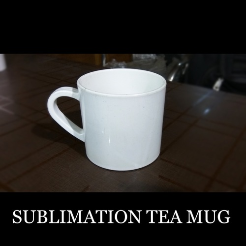 Sublimation Tea Mug