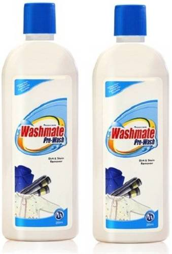 Washmate Pre Wash Fabric Stain Remover