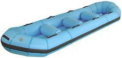 Inflatable River Raft 3 Seater