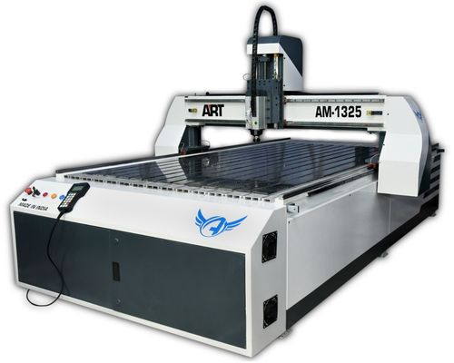 CNC Router Cutting And Engraving Machine in  Ramol