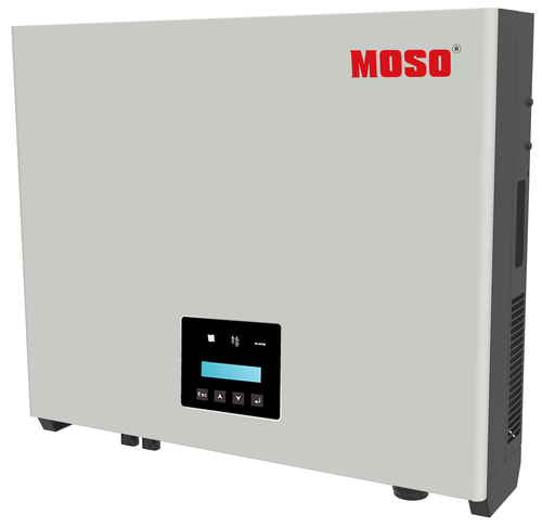 On Grid Tie Solar Inverter Three Phase 6KW ST6KTi at Price