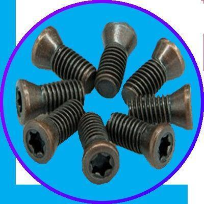 VMC Cutter Screw