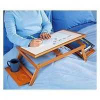 Bed Reading And Writing Table Board