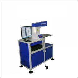 Fiber Laser Jewellery Marking Machine