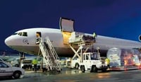 International Airport To Airport Cargo Service