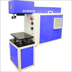 Laser Jewelry Hallmarking Unit