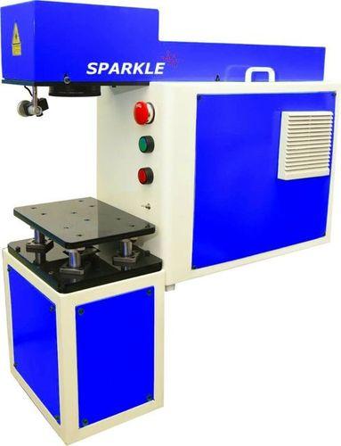 Precise Laser Hallmark Machine