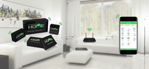 Home Automation Services - MEMIGHTY Tech Inventions, 5th