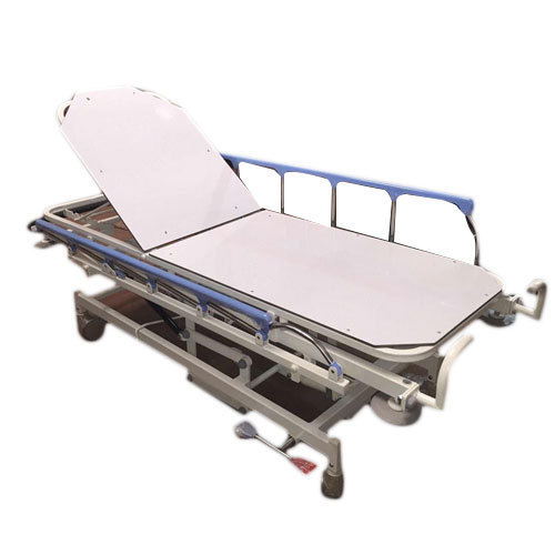 Emergency Recovery Trolleys