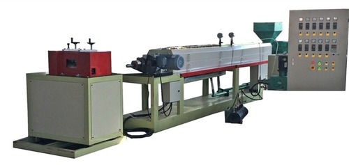 Epe Foam Fruit Net Extrusion Machine