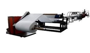 Epe Foam Sheet Extrusion Machine Series