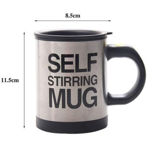 Home Soul Self Stirring Mugs