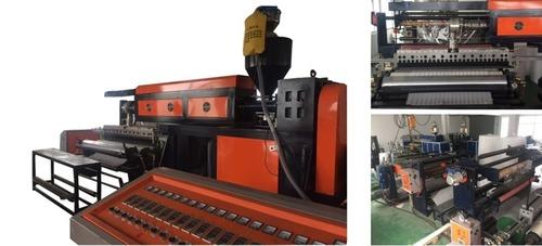 Plastic Coating Lamination Machine
