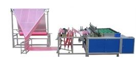 Pp Foam Bag Making Machine