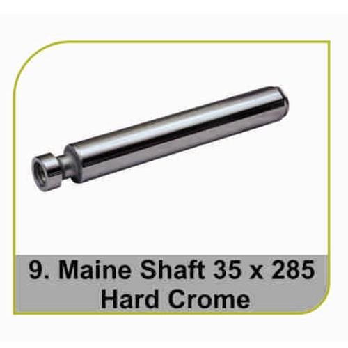 Maine Shaft 35*285 Pin Hard Chrome