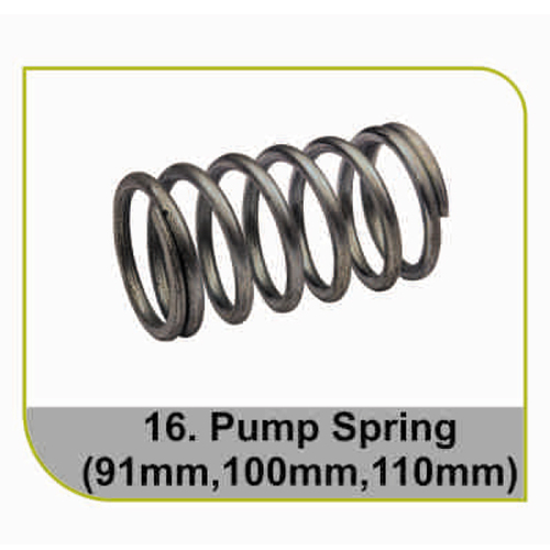 Pump Spring