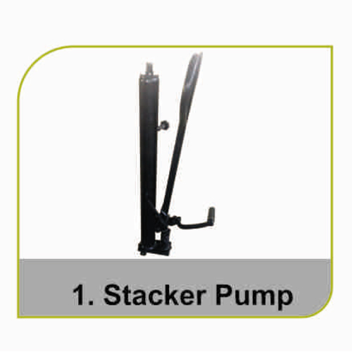 Stacker Pump