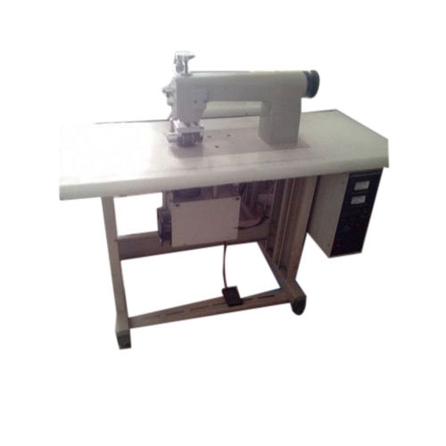 Ultrasonic Sealing Machine - Manufacturers & Suppliers, Dealers