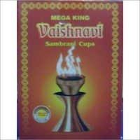 Vaishnavi Sambrani Dhoop Cups