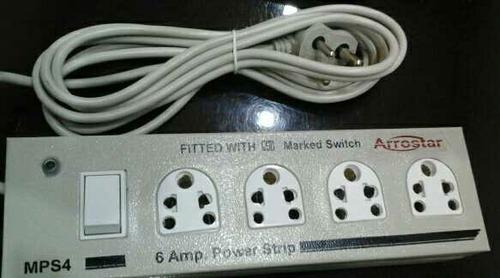 6Amp. Power Strip