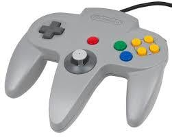 Smart Electronic Game Controller