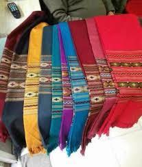 Designer Woolen Acrylic Shawls
