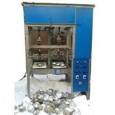 Paper Dona Making Machine in  Mansarovar